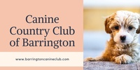 Canine Country Club of Barrington