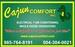 Cajun Comfort, Inc.