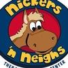 Nickers N Neighs