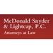 McDonald Snyder P.C.