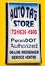 Auto Tag Store, Inc.