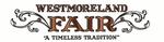 Westmoreland Fair