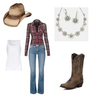 Rodeo Ready!