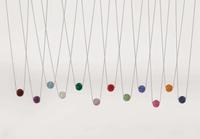 Birthstone Necklaces $39