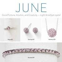 June Birthstone!