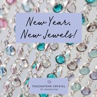 New Year, New Jewels!