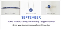September Birthstone!