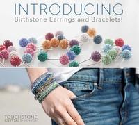 Birthstone Earrings $39, Bracelets $29 and Rings $22!