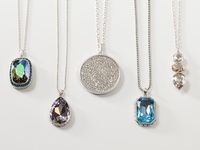 These necklaces are A Cut Above!