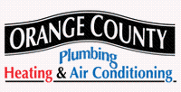 Orange County Plumbing Heating & AC