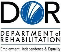 State of California, Department Of Rehabilitation