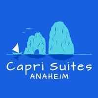 Capri Suites Anaheim