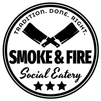Craft by Smoke and Fire