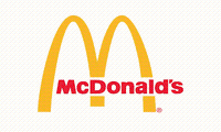 McDonald's Restaurant #483
