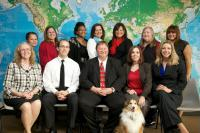 The McCrummen Immigration Law Group - Attorneys and Staff