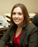 Micki Buschart - Attorney