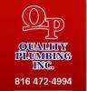 Quality Plumbing, Inc.