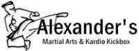 Alexander's Martial Arts