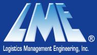 Logistics Management Engineering, Inc.