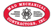 M & D Mechanical Contractors, Inc.