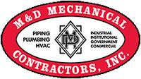 M & D Mechanical Contractors, Inc.