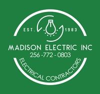 Madison Electric, Inc.