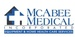 McAbee Medical, Inc.