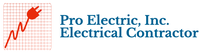 Pro Electric, Inc.