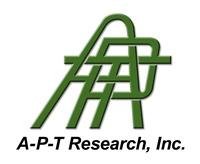 A-P-T Research, Inc. (APT)