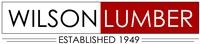 Wilson Lumber Company