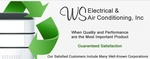 WS Electrical & Air Conditioning, Inc.