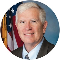 Congressman Mo Brooks