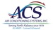 ACS - Air Conditioning Systems, Inc.