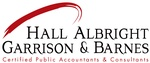 Hall Albright Garrison & Barnes, P.C.