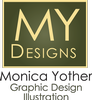 MY Designs Graphic Design, Illustration, Websites