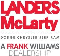 Landers McLarty Dodge Chrysler Jeep Ram