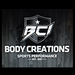 Body Creations Sports Performance & Fitness