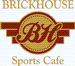 The BrickHouse Sports Cafe
