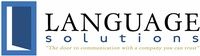 Language Solutions, Inc.