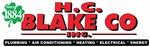 H. C. Blake Co., Inc.