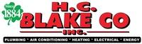 HC Blake Inc.