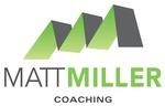 Matt Miller Coaching