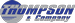 Thompson and Company (Leadership Development and Personal Growth Partner)