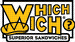 Which Wich Superior Sandwich - Jones Valley