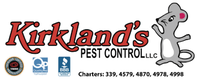 Kirkland's Pest Control, LLC