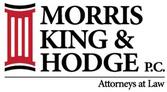 Morris, King, and Hodge P.C.