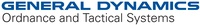 General Dynamics Ordnance and Tactical Systems, Inc.