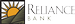 Reliance Bank of Jones Valley