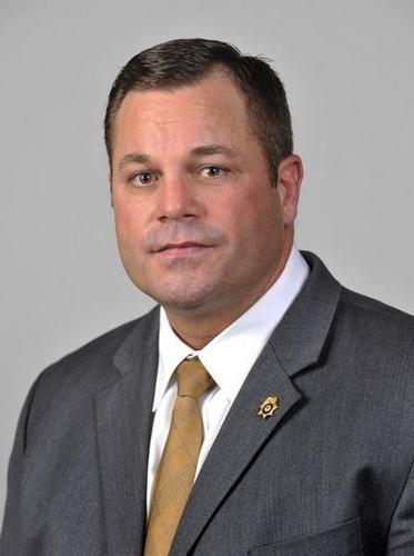 Sheriff Kevin Turner