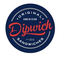 Dipwich Original American Sandwiches